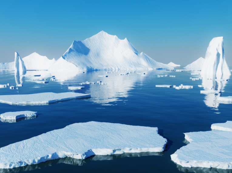 Arctic Feels Hotter than Other Parts of the World