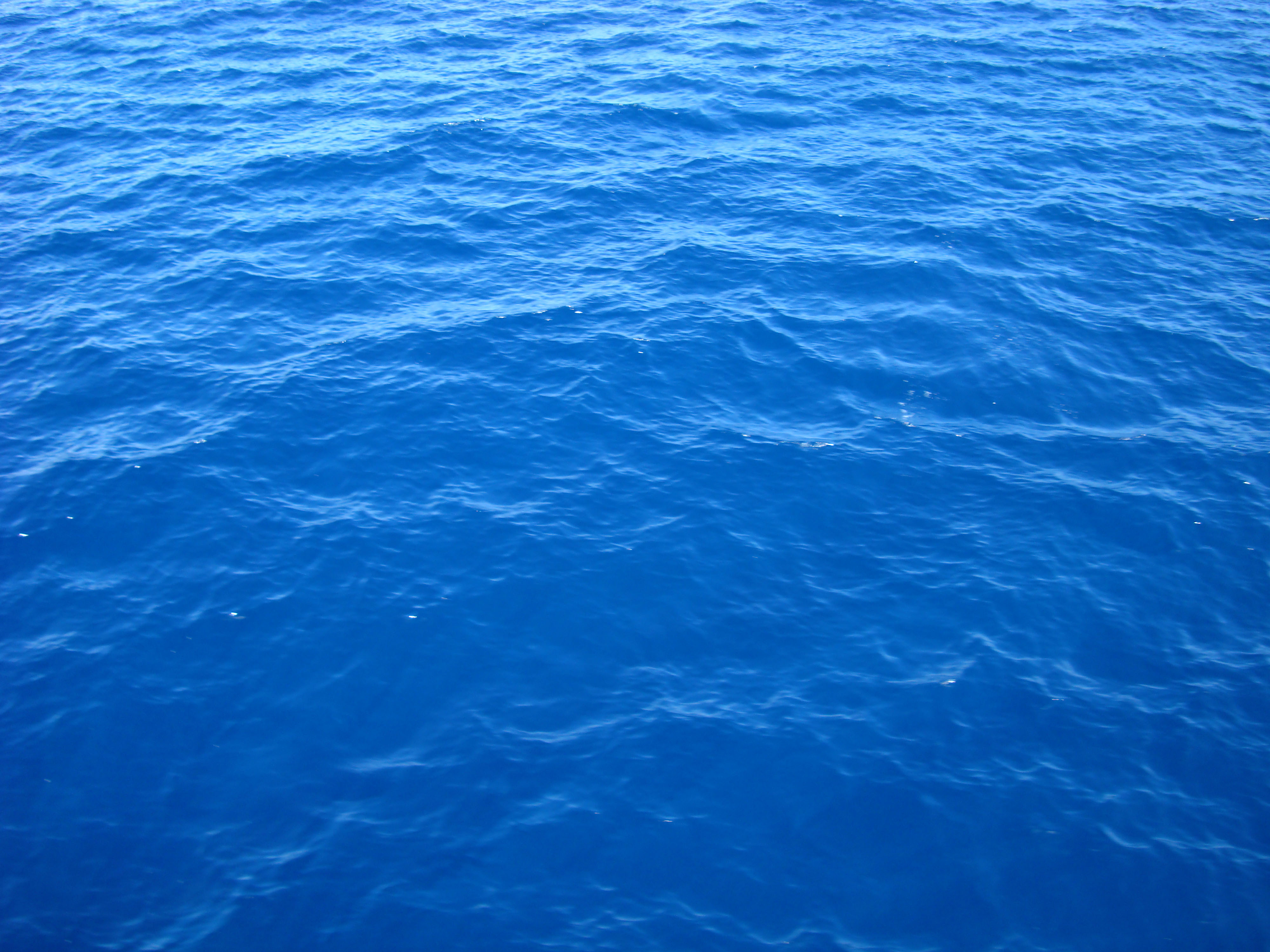 The oldest seawater chemically analyzed