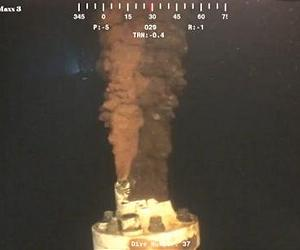 Years later, Gulf of Mexico sediment chemistry still feeling the effects of Deepwater Horizon