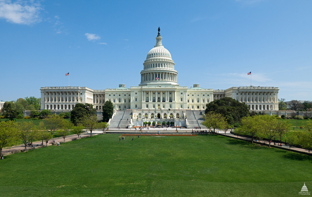 Lessons Learned during a Congressional Visit Day
