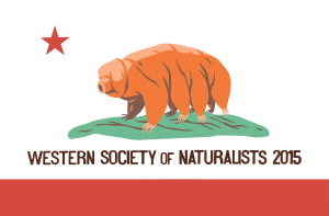 Wanderings through the Western Society of Naturalists