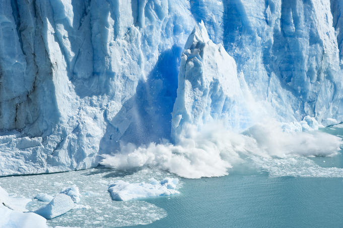 Hope Floats: how icebergs are fighting climate change