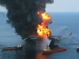 The Dirty Blizzard: how oil from the Deepwater Horizon spill reached the seafloor