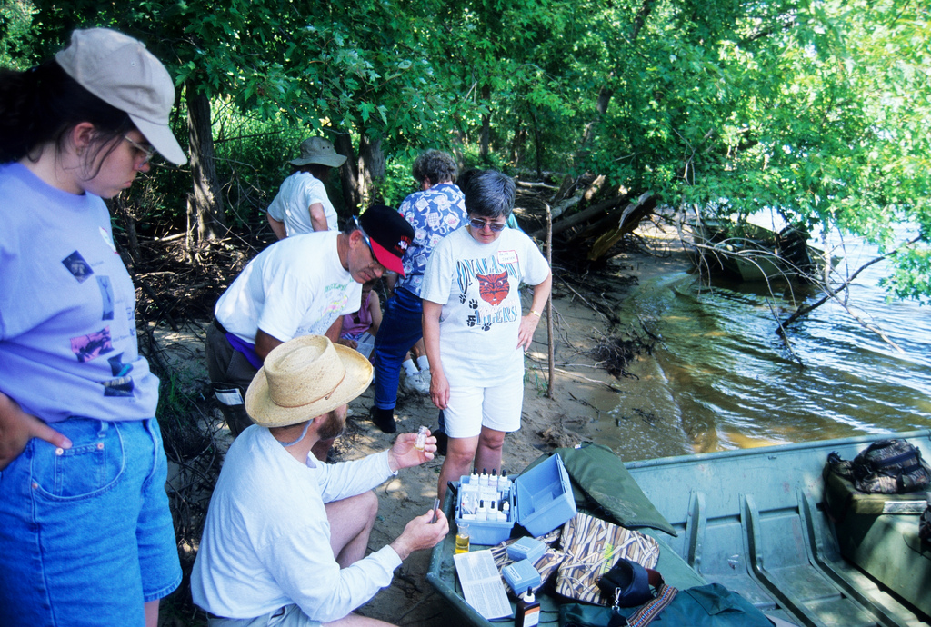 Citizen Science in the New Year!
