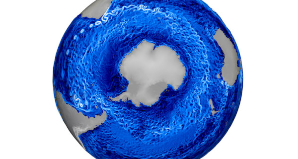 Earth's strongest current even stronger than previously thought