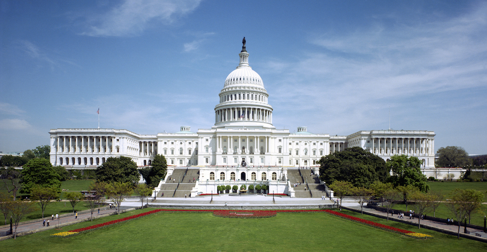 Keeping Up the Fight: Tips for Science Policy Engagement