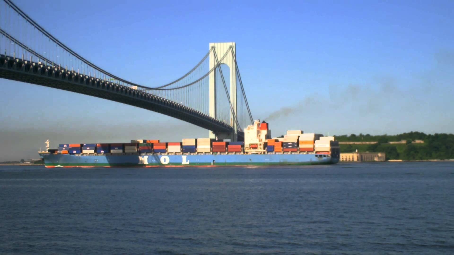 MARPOL-ling in the Right Direction