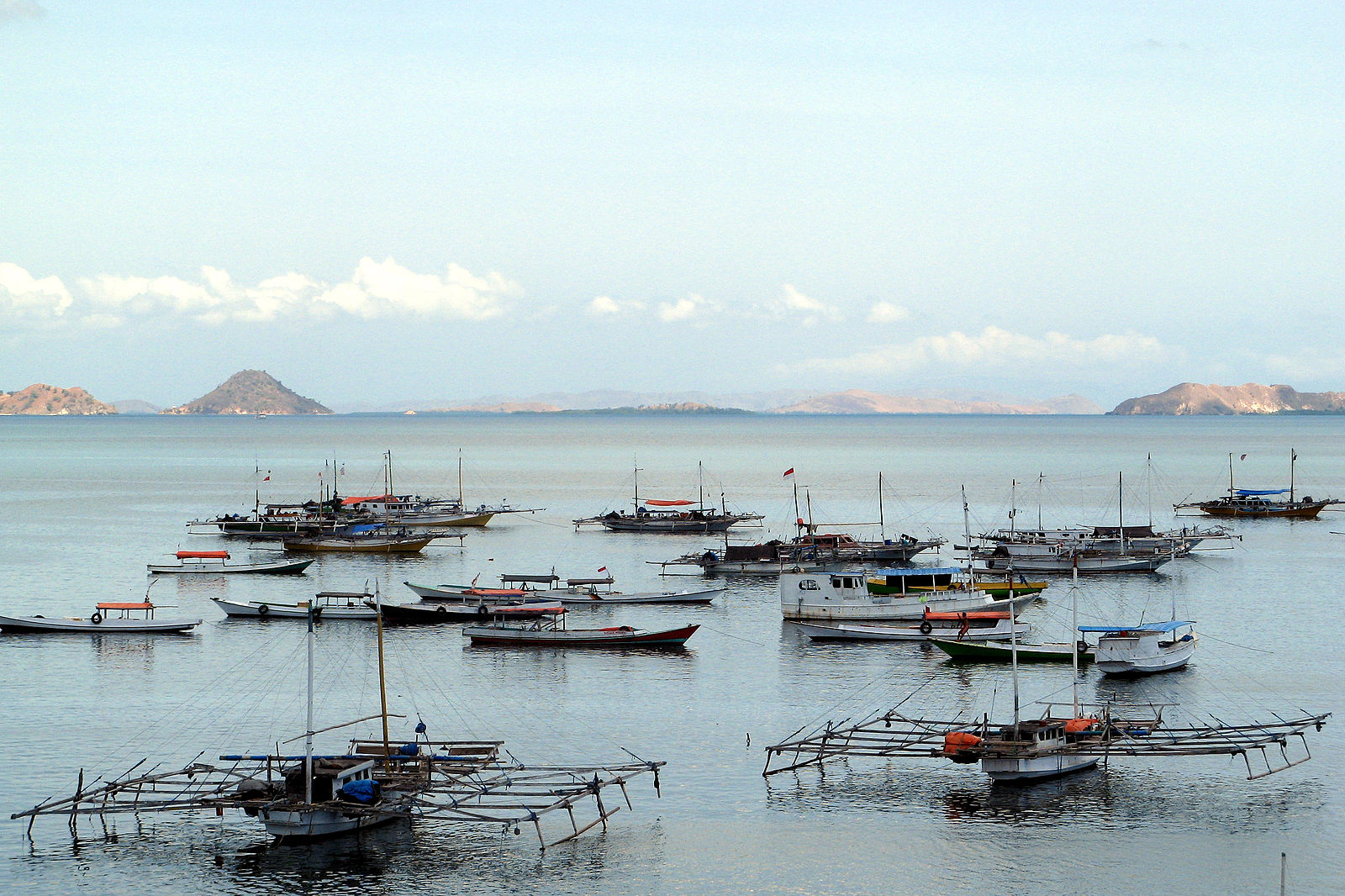 Fishy Crimes: How Indonesia Is Taking Back Its Fisheries