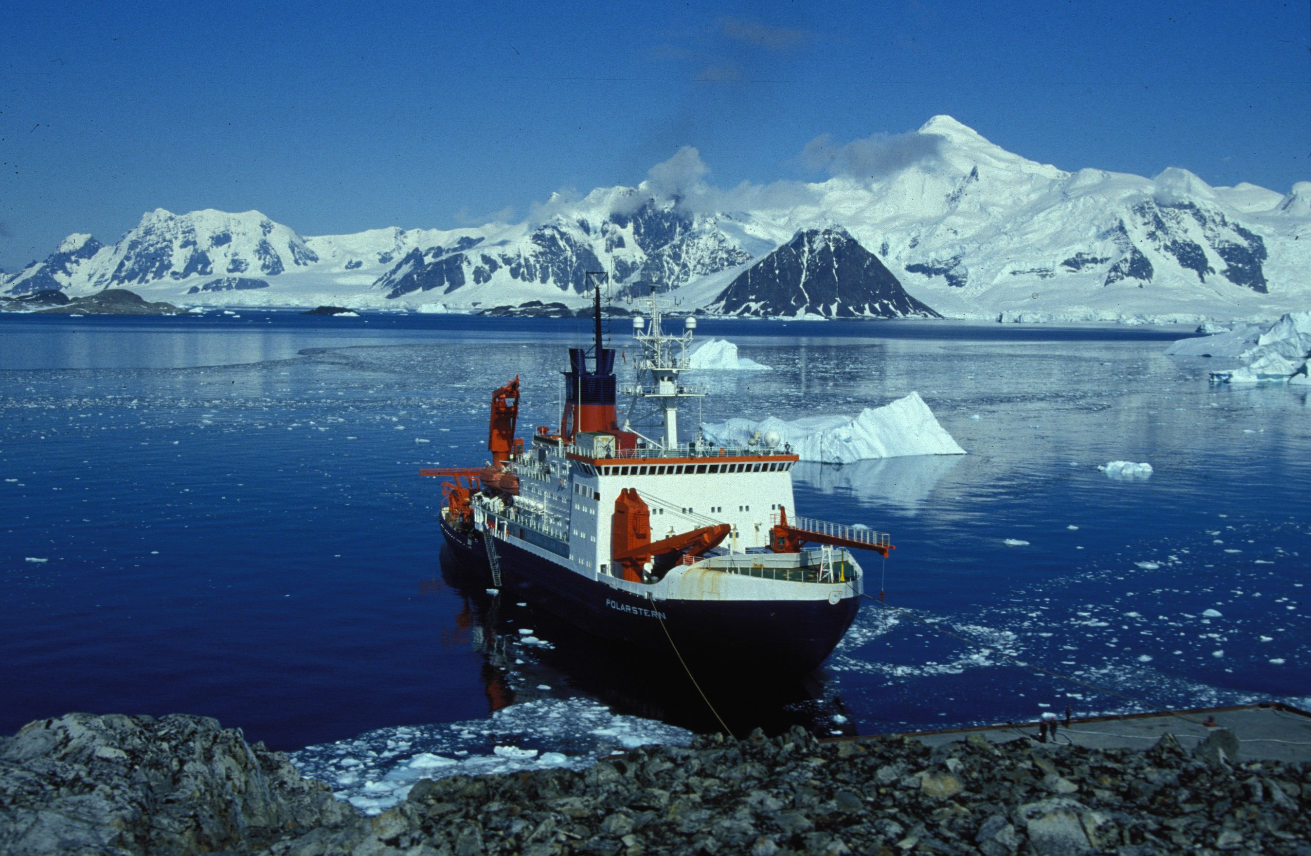 Fireproofing the Arctic