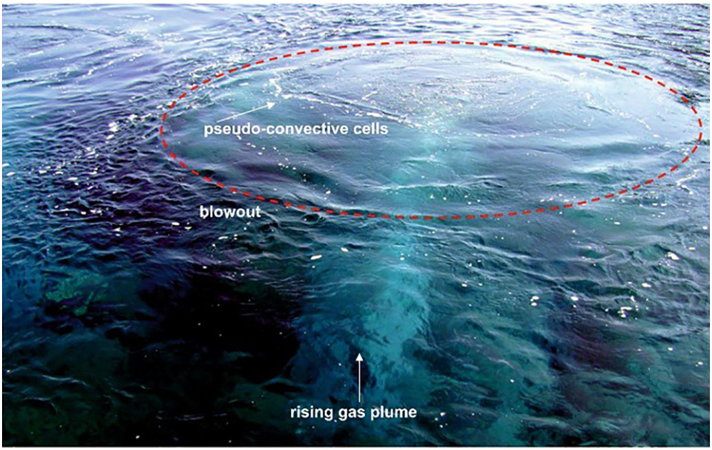 Just breathe…OR NOT: Mercury from hydrothermal vents in bubbles and the air
