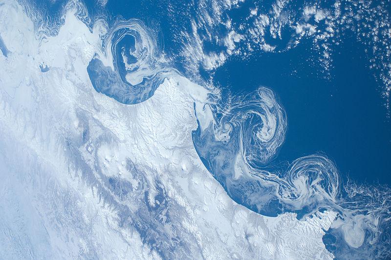Around the Antarctic in 17 Years
