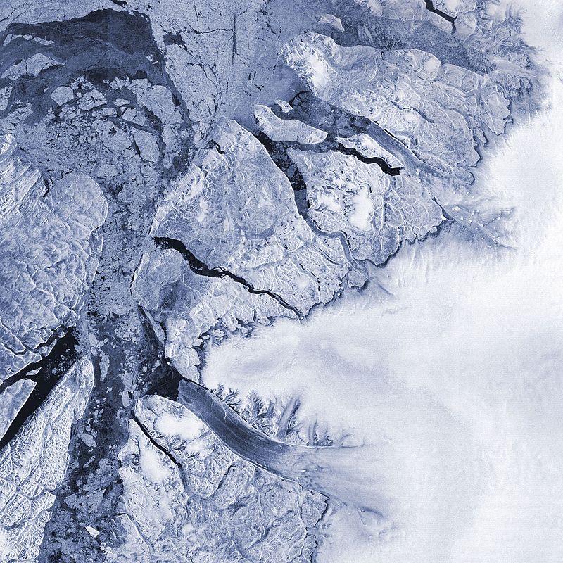 Iceberg Impacts