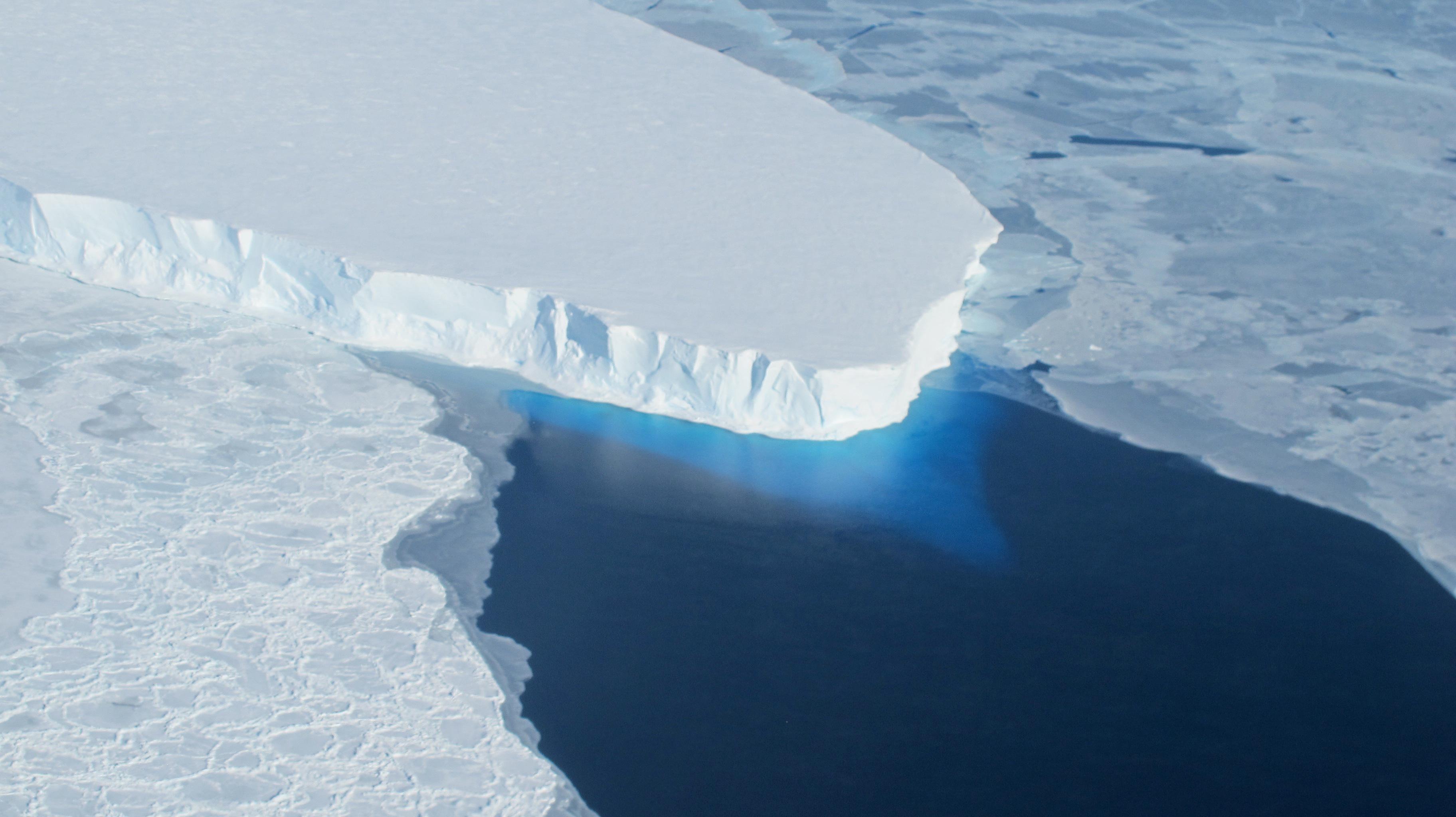 The Many Modes of Antarctic Ice Loss