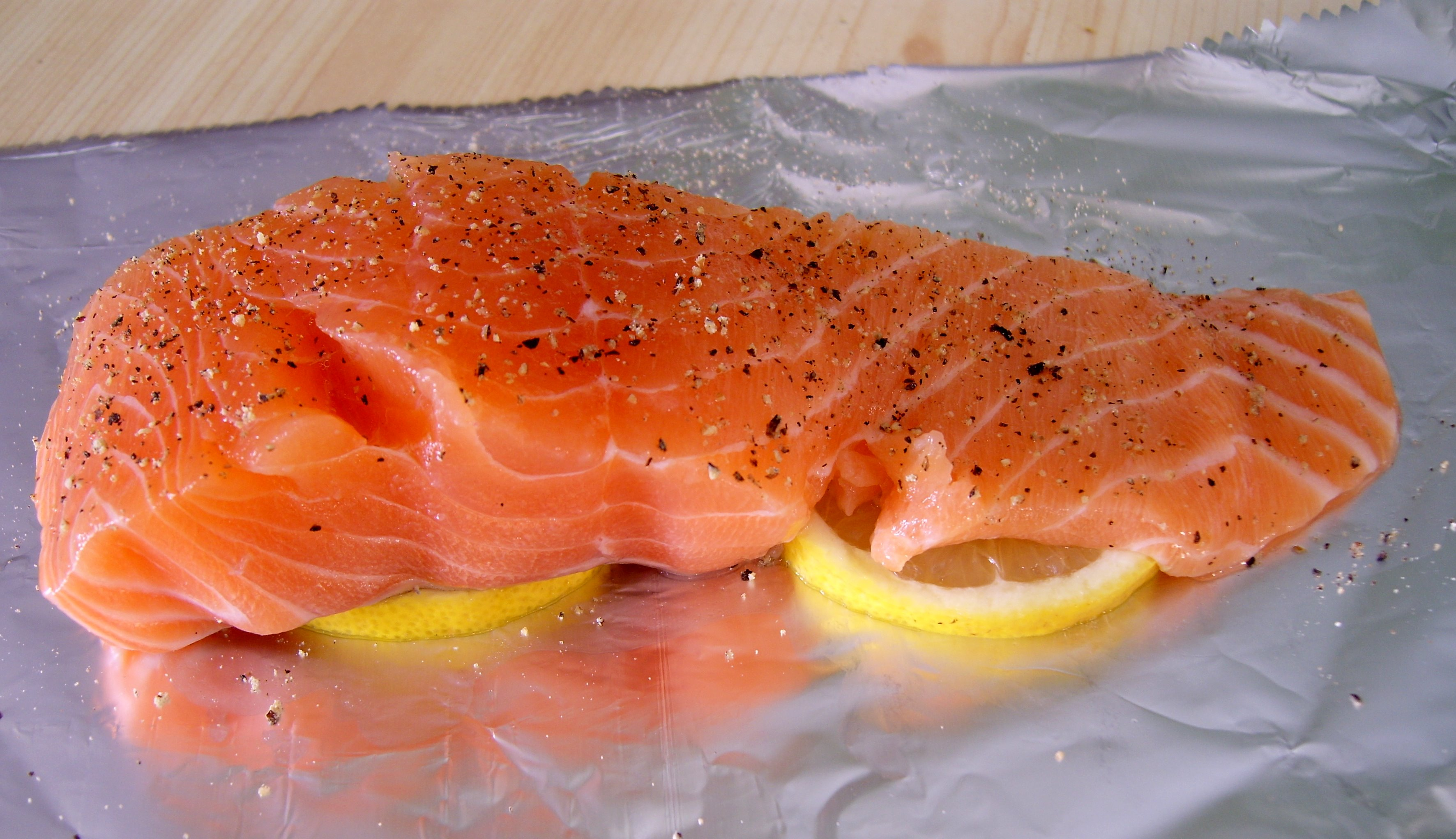 A Case of Mistaken Identity: Seafood Fraud