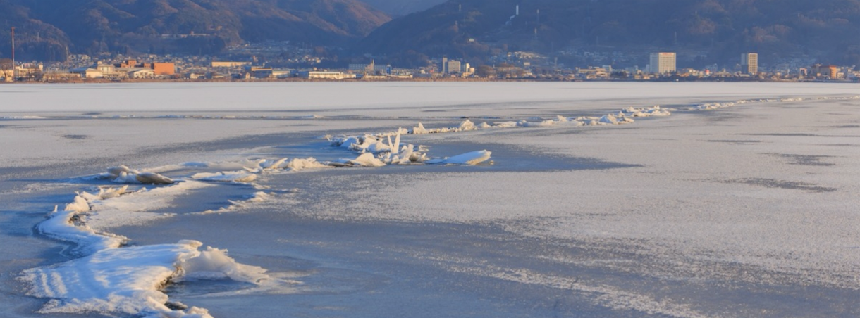 Tracking the transience of lake ice in a changing climate