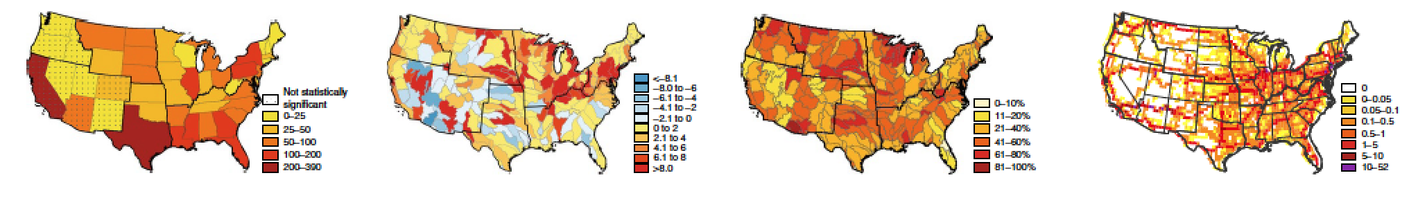 Envisioning a better world with climate impact modeling