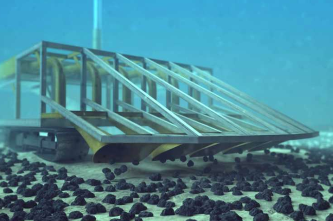 Life in the Abyss: the ecological impacts of deep-sea mining