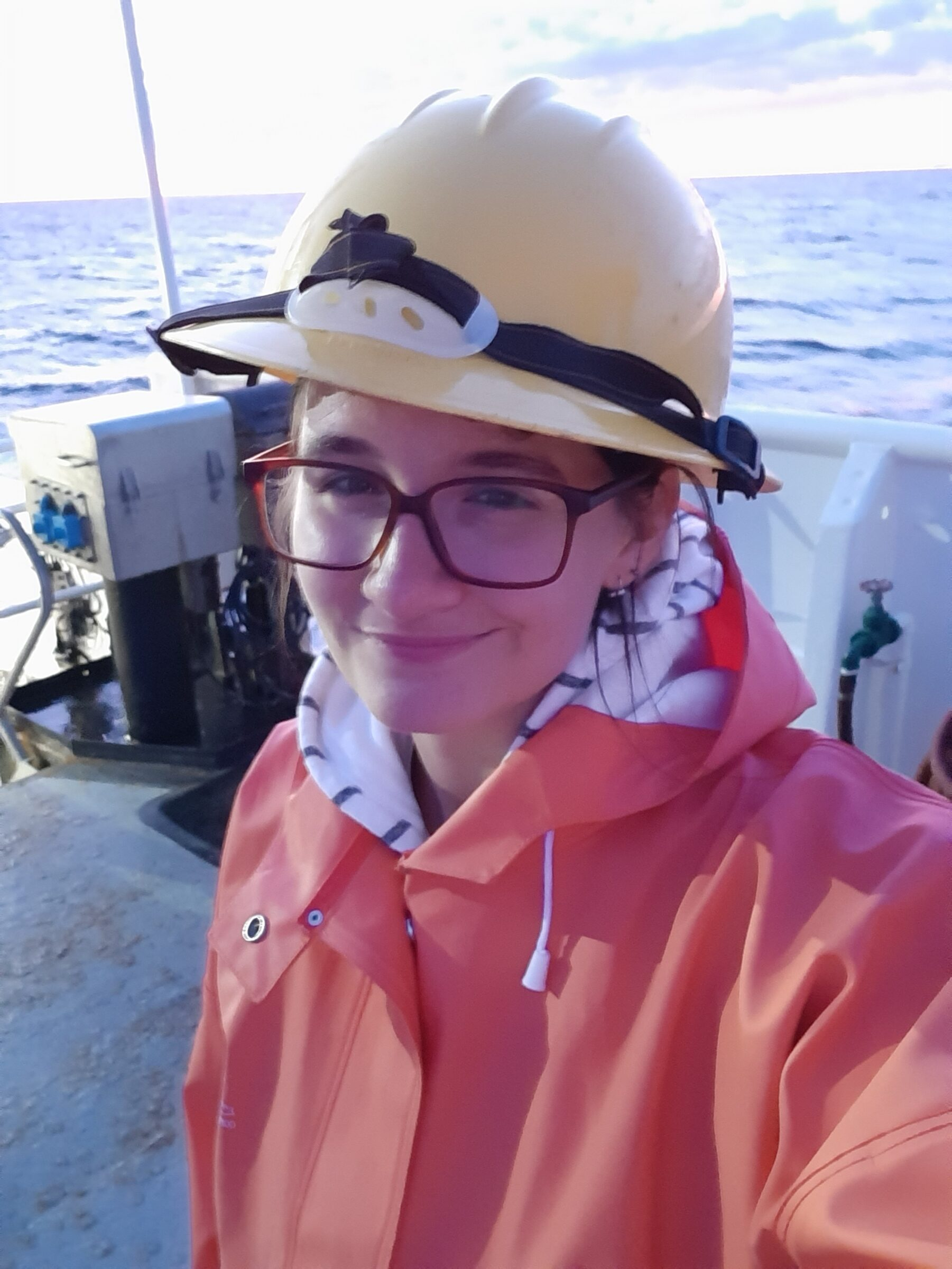 How does mercury end up in our seafood? (Guest Post by Patricia Myer)