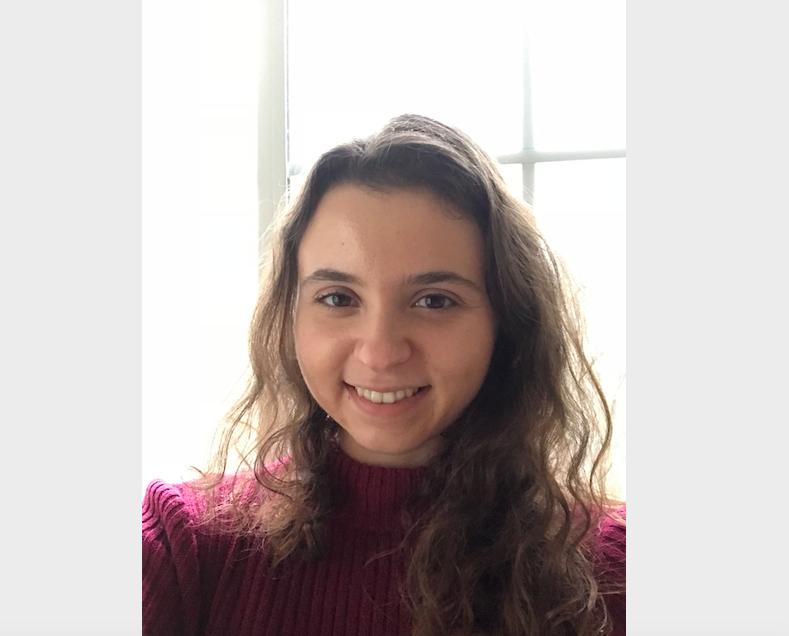 avatar for Francesca Giammona