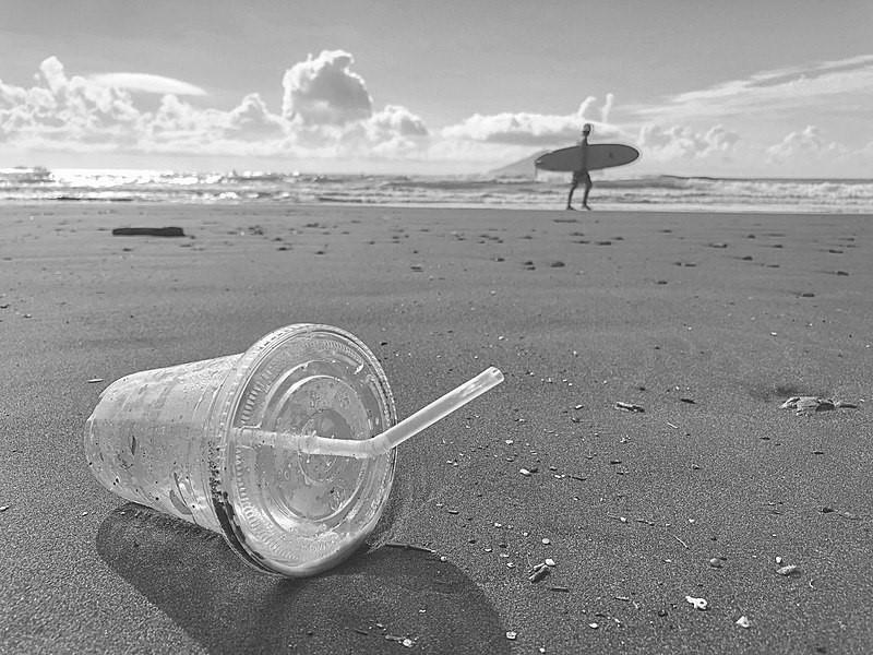 Life in Plastic: 14 Million Tonnes of Microplastics Likely on Sea Floor