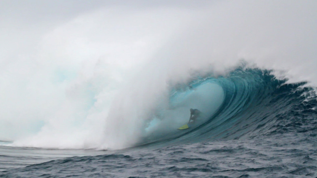 CRASH!: A Chemical Study of Sea Spray from Breaking Ocean Waves