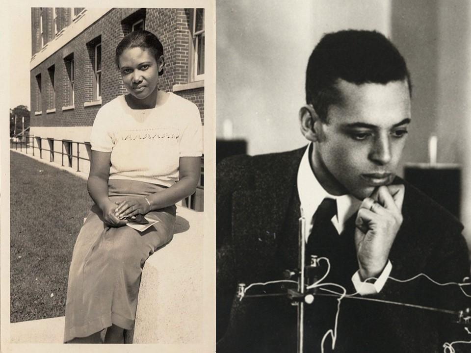 Black History Month: Celebrating Black Marine Scientists