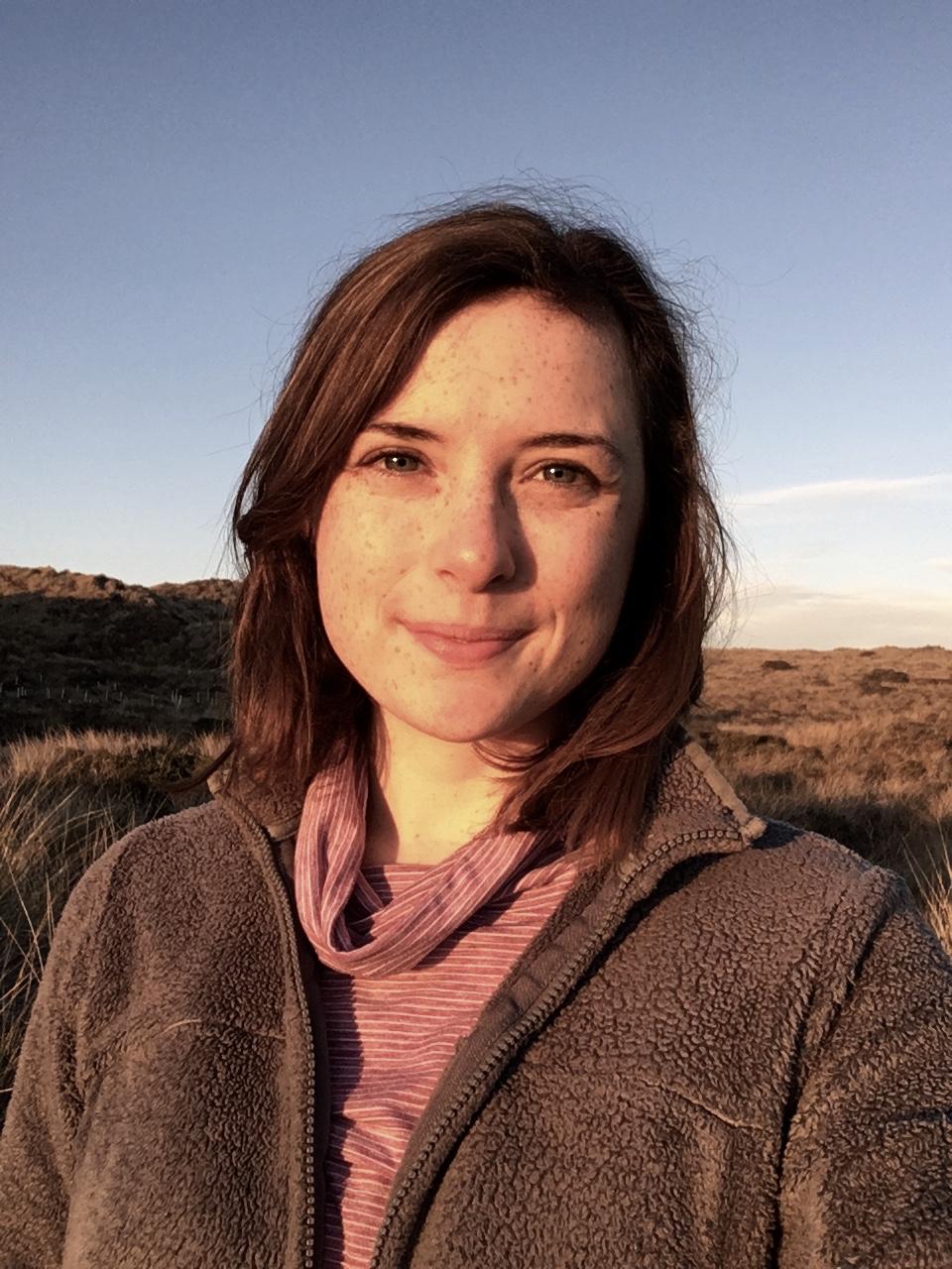avatar for Ellie Oldach