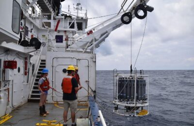 Studying tiny ocean organisms on a large scale: How do we make sure we have accurate, useful data?