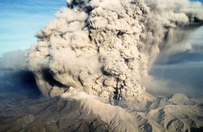 Volcanoes fuel life in the ocean